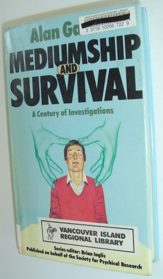 Image for Mediumship and Survival: A Century of Investigations