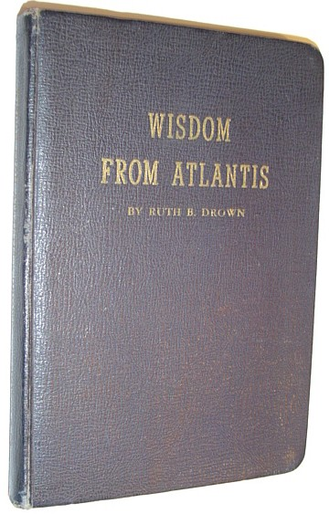 Image for Wisdom from Atlantis
