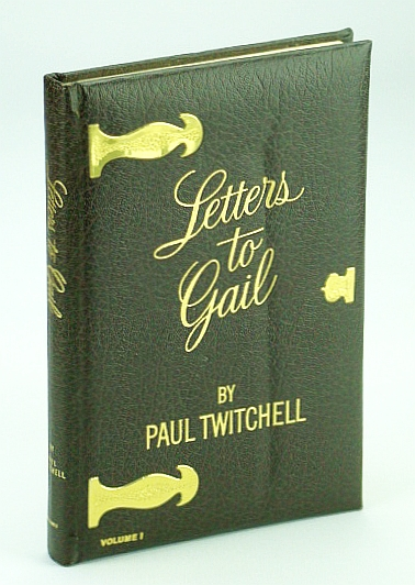 Image for Letters to Gail, Vol. 1