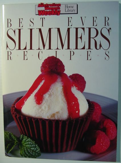 Image for Best Ever Slimmers