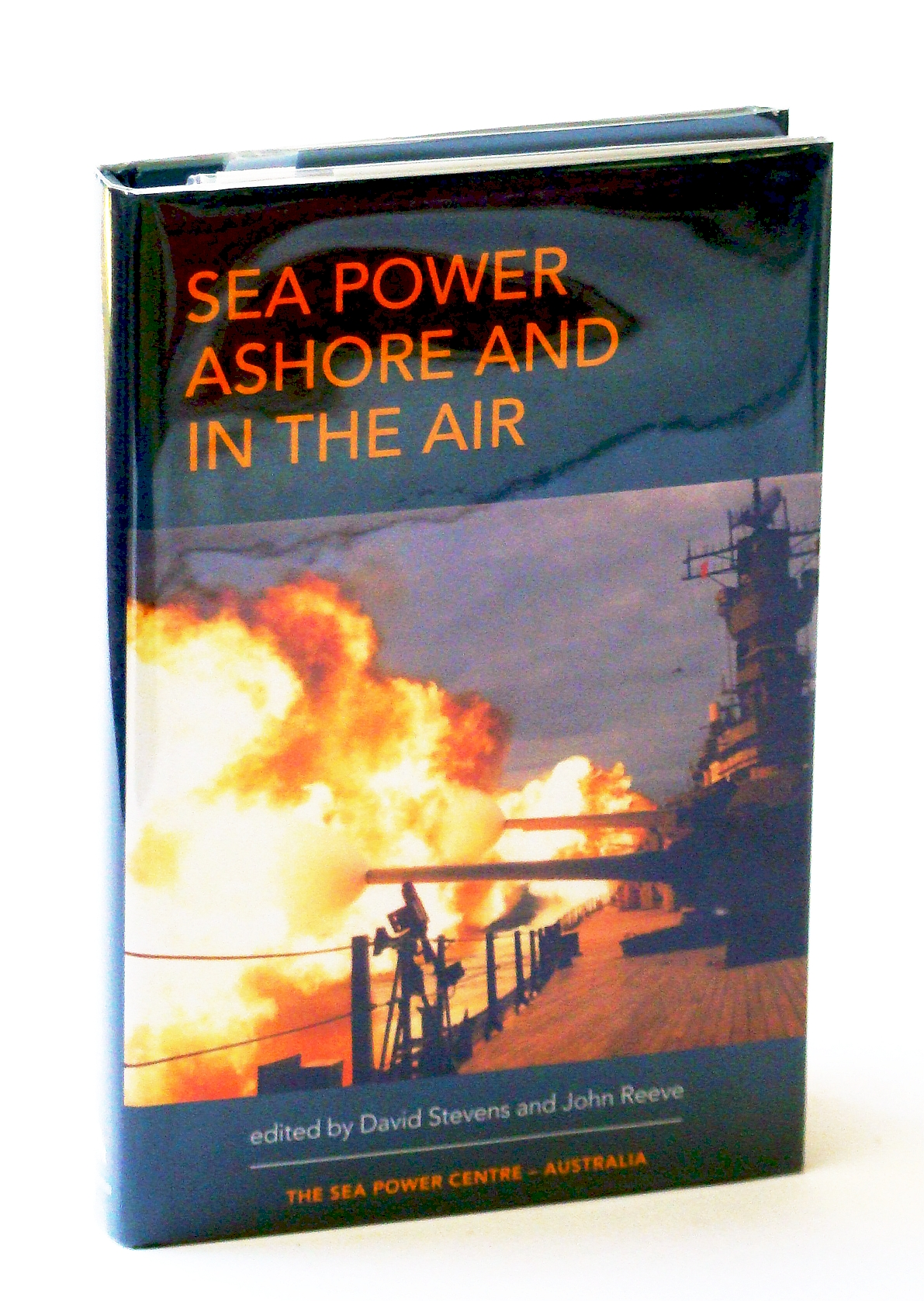 Image for Sea Power Ashore and in the Air