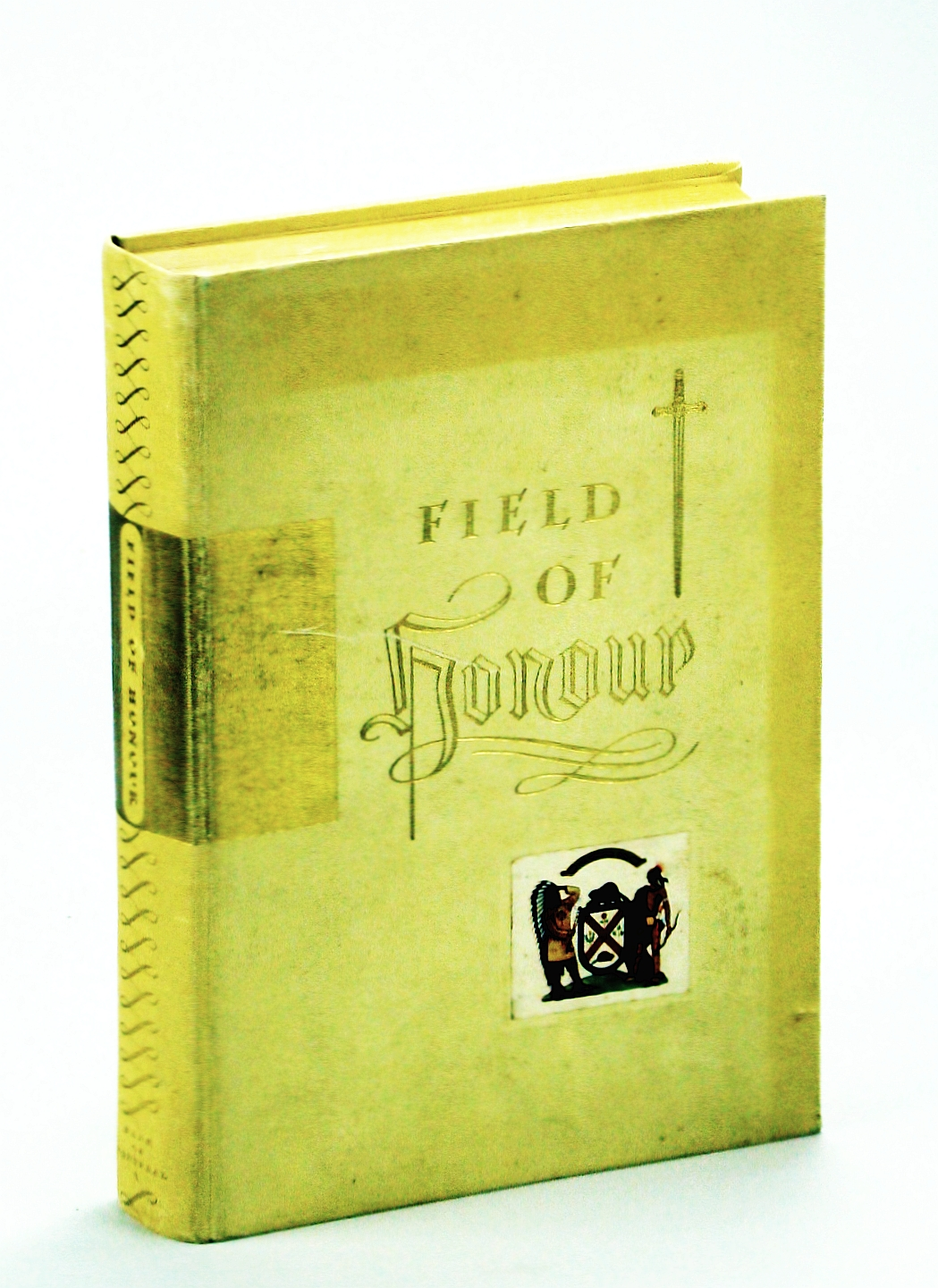 Image for Field of Honour: The Second World War, 1939-1945