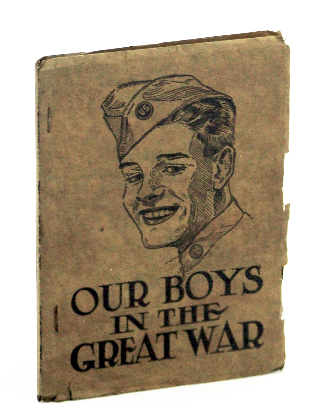 Image for History & Rhymes of Our Boys in the Great War