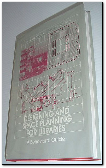 Image for Designing and Space Planning for Libraries