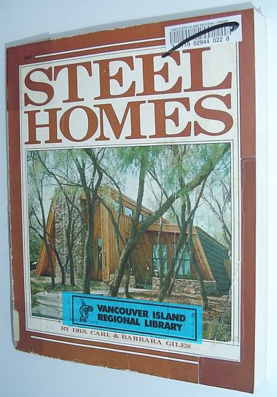 Image for Steel Homes