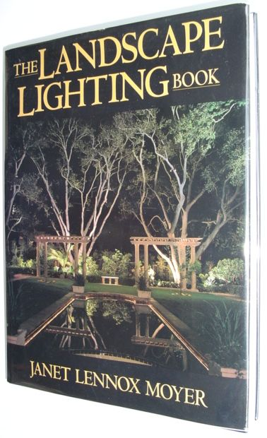 Image for The Landscape Lighting Book