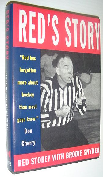 Image for Red's Story