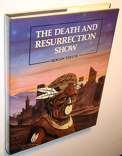 Image for The Death and Resurrection Show: From Shaman to Superstar