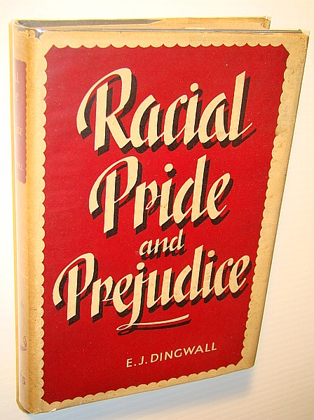 Image for Racial Pride and Prejudice