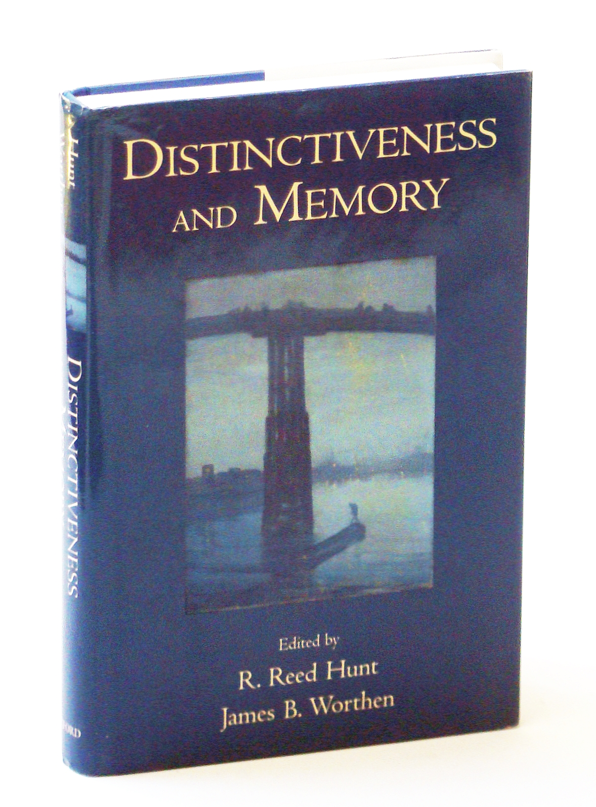 Image for Distinctiveness and Memory