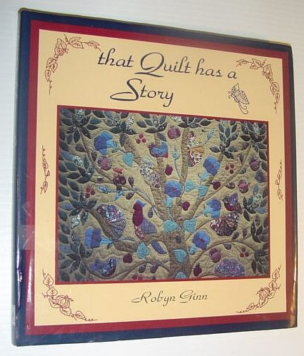 Image for That Quilt Has a Story