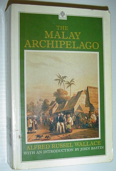 Image for The Malay Archipelago (Oxford in Asia Hardback Reprints)