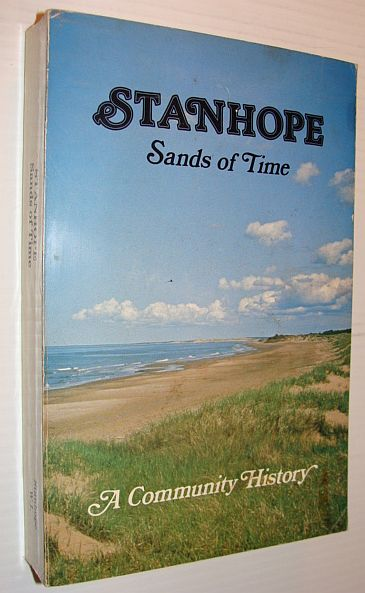 Image for Stanhope: Sands of Time