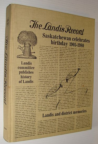 Image for The Landis (Saskatchewan) Record