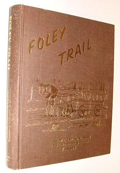 Image for Foley Trail