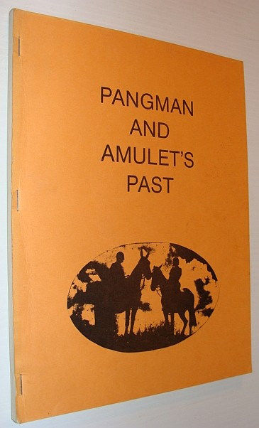Image for Pangman and Amulet's Past