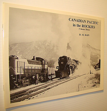 Image for Canadian Pacific in the Rockies, Vol. 3