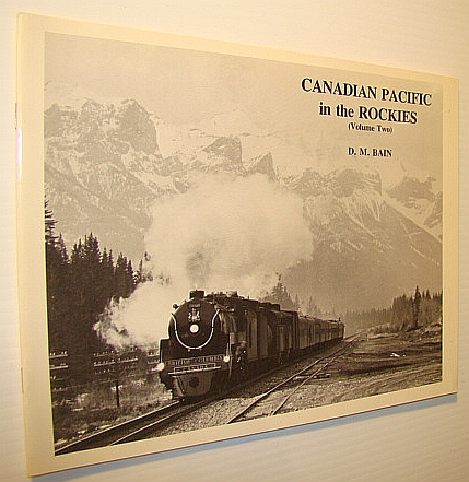 Image for Canadian Pacific in the Rockies - Volume Two (2)