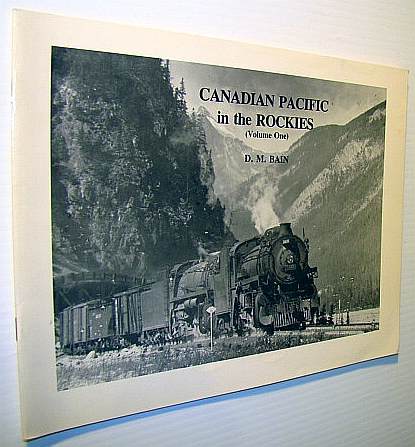 Image for Canadian Pacific In the Rockies Volume 1