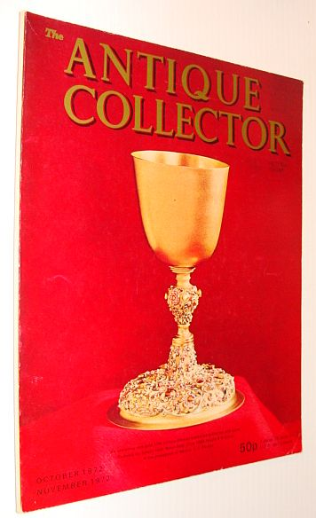Image for Antique Collector Magazine, October 1972 / November 1972