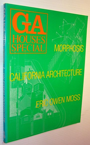 Image for California architecture (GA houses)