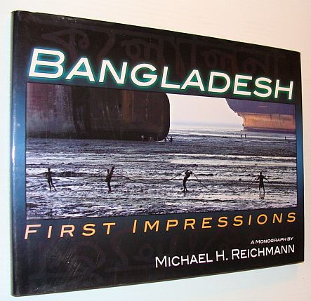 Image for Bangladesh: First Impressions