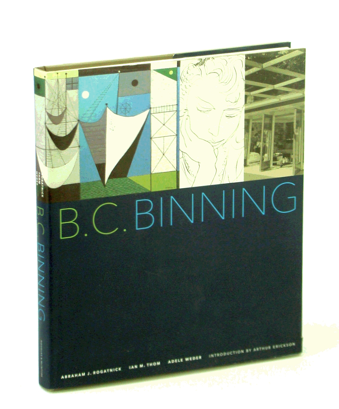 Image for B.C. Binning