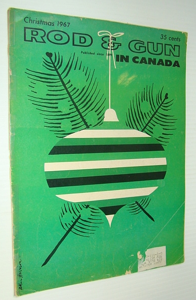 Image for Rod & Gun in Canada Magazine, December 1967