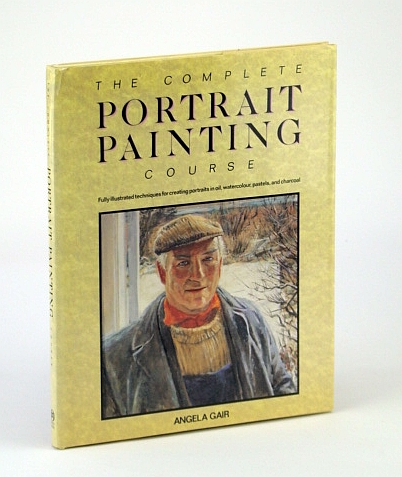 Image for The Complete Portrait Painting Course
