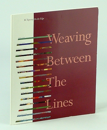Image for Weaving Between The Lines