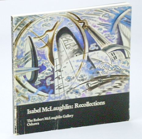 Image for Isabel McLaughlin: Recollections