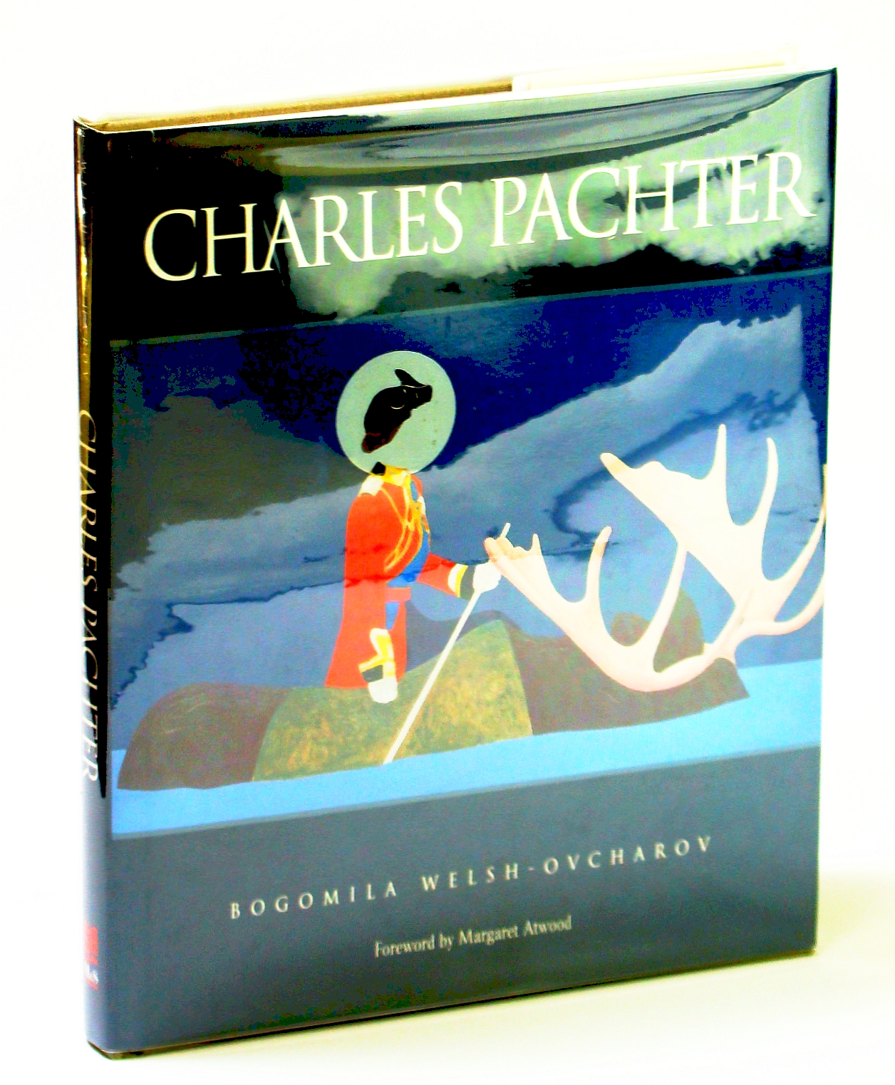 Image for Charles Pachter: Canadian Painter