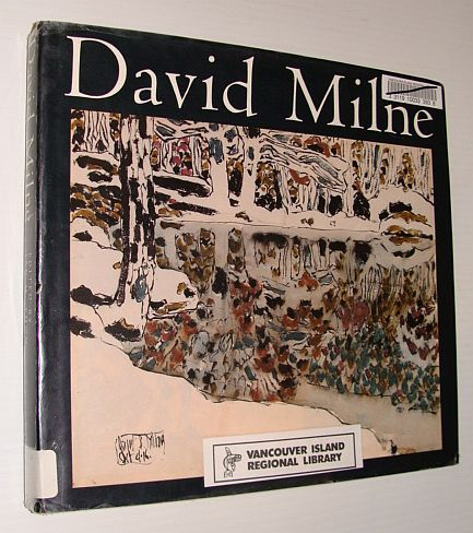 Image for David Milne