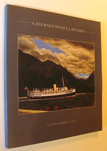 Image for A Journey with E. J. Hughes