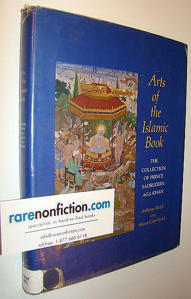 Image for Arts of the Islamic Book
