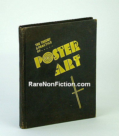 Image for The Theory and Practice of Poster Art