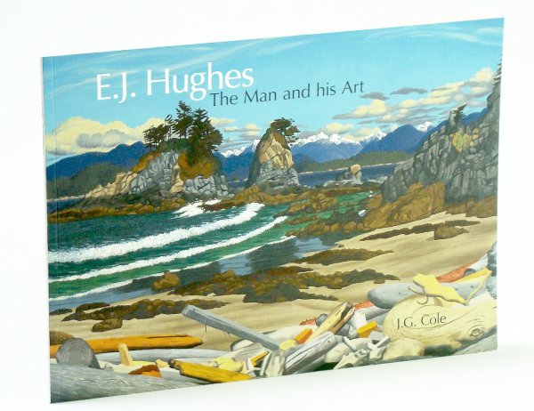Image for E.J. Hughes The Man and HIs Art