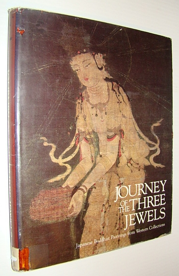 Image for Journey of the Three Jewels: Japanese Buddhist Paintings from Western Collections