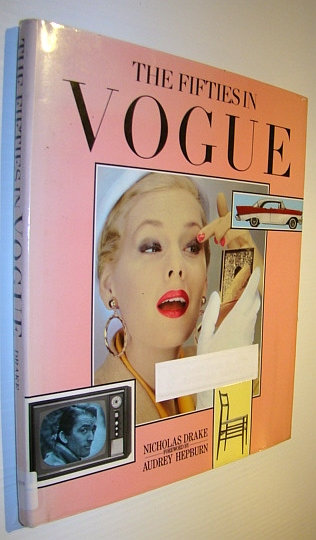 Image for The Fifties in Vogue