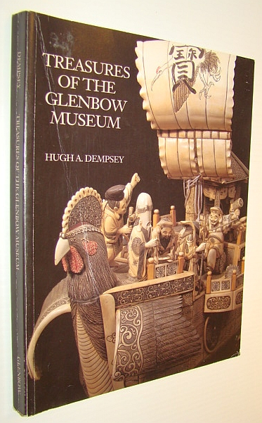 Image for Treasures of the Glenbow Museum