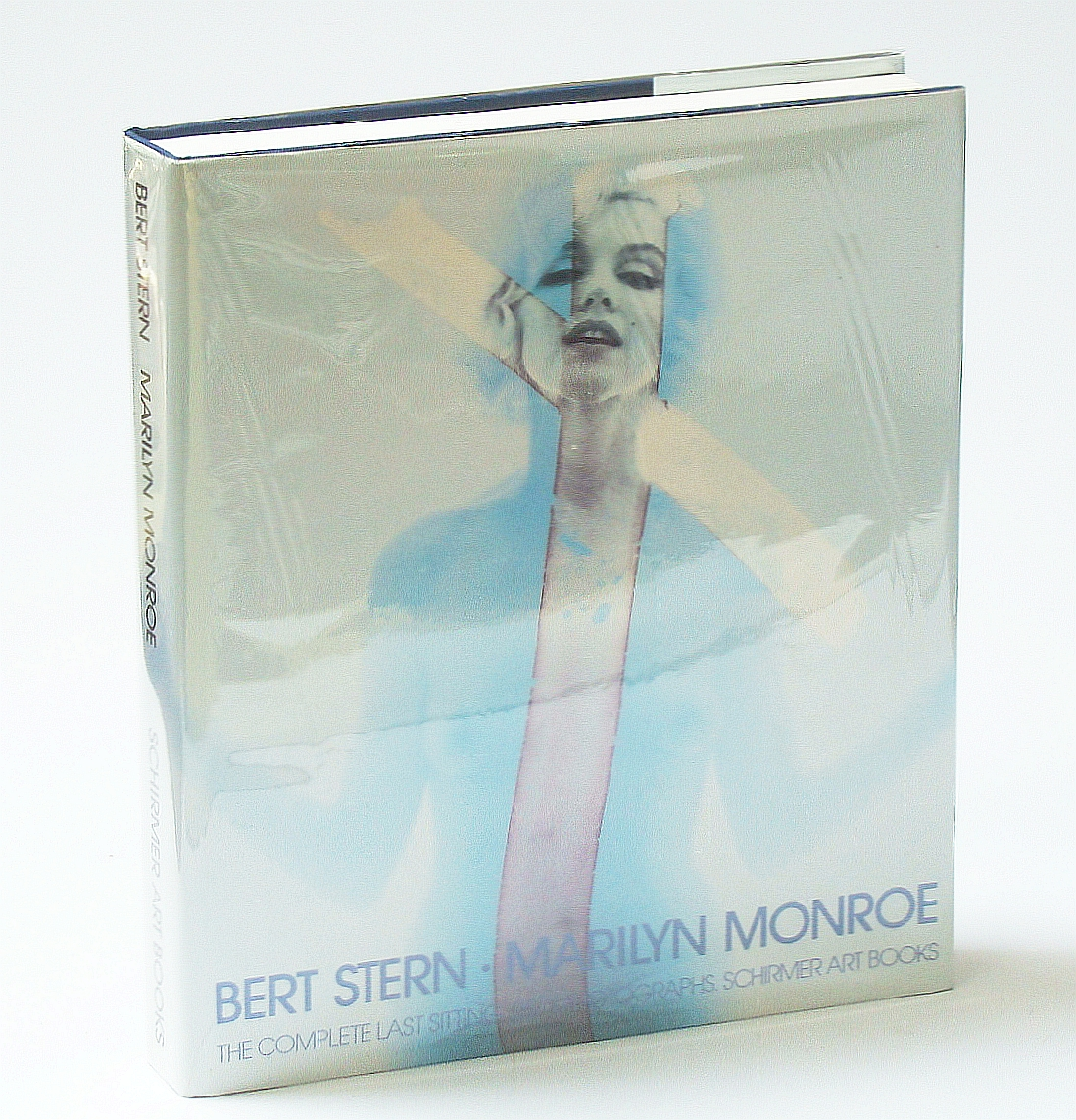 Image for Bert Stern/Marilyn Monroe: The Complete Last Sitting