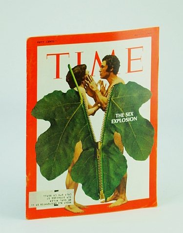 Image for Time, July 11 1969