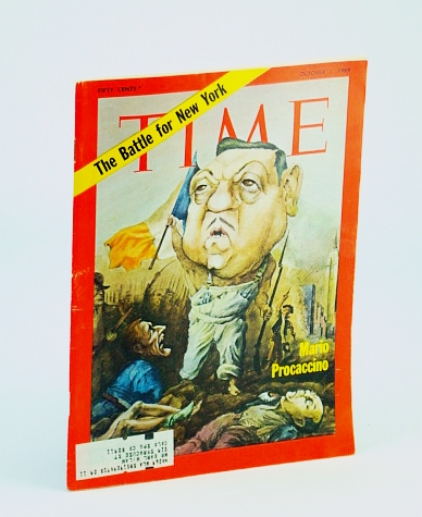 Image for Time, October 3 1969