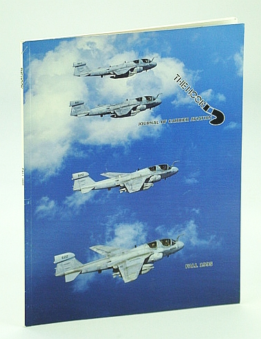 Image for The Hook Journal of Carrier Aviation, Fall 1995