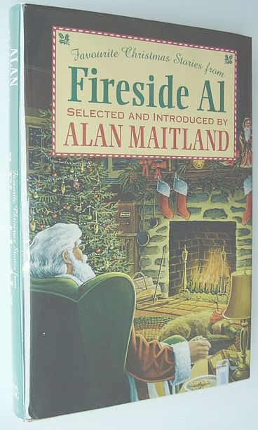 Image for Favourite Christmas Stories from Fireside Al