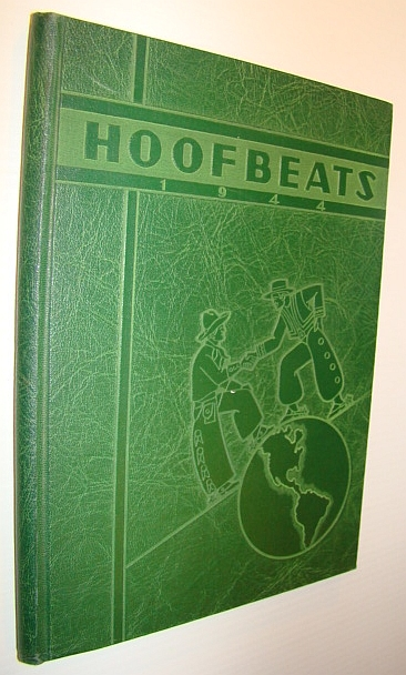 Image for Hoofbeats 1944: Yearbook of North Phoenix High School, Phoenix, Arizona