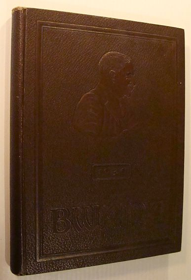 Image for Bwana: Yearbook of Roosevelt High School, St. Louis, Missouri 1929-1930