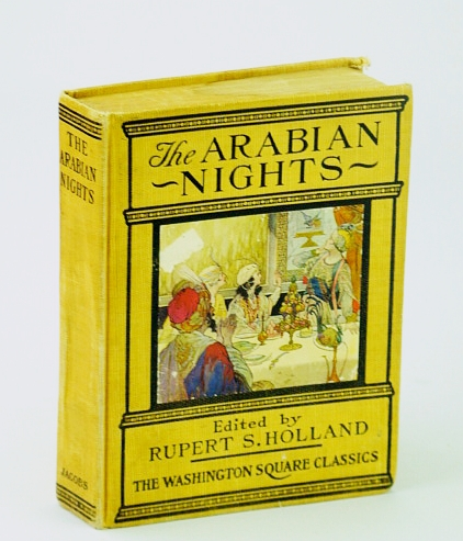 Image for The Arabian Nights