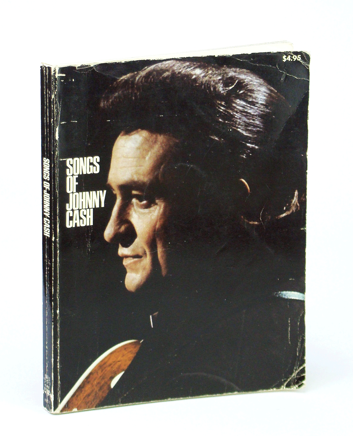 Image for Songs of Johnny Cash