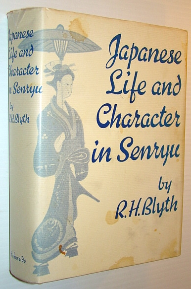 Image for Japanese Life and Character in Senryu